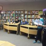 Частна търговска гимназия – Отговори на въпроси