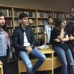 Игра на въпроси и отговори- немскоезични страни