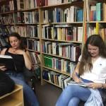 Странознание – немскоезичните страни