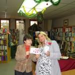 25 години Немска читалня
