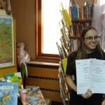 Конкурс по изразително четене на немски език за ученици от 8 - ми клас, I ЕГ - Кръг I