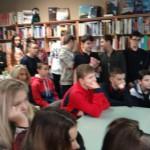 "ИТ-гимназия ""Екзюпери"" в Немска читалня"