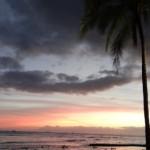 Залез над Хавай