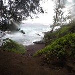 Хавайски пейзаж