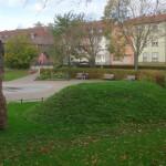 Гробът на Зигфрид 1