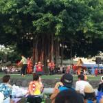Забавление за туристите, Хонолулу, Оаху