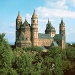 Вормс- катедрала