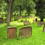 еврейско гробище