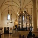 синагога Вормс