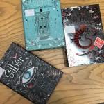 Silber- Trilogie